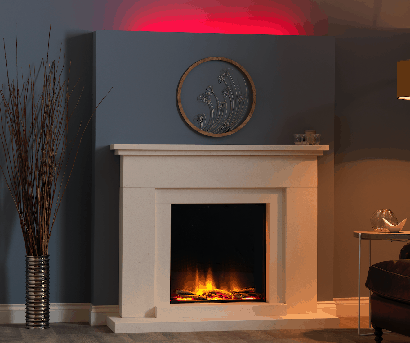 Electric fires uk